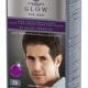 Vopsea de păr cremă pentru bărbați Kallos Glow 50 șaten deschis