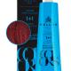 Vopsea de păr cremă Kallos Colors 8TR roșcat de răsărit