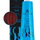 Vopsea de păr cremă Kallos Colors 9TR roșu tizian închis