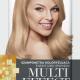 Șampon nuanțator fără amoniac Multi Effect 02 blond perlat