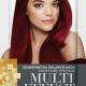 Șampon nuanțator fără amoniac Multi Effect 05 roșu coacăză