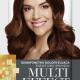 Șampon nuanțator fără amoniac Multi Effect 012 cafeniu ciocolată