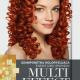 Șampon nuanțator fără amoniac Multi Effect 015 roșu aprins