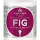Kallos KJMN mască de păr întăritoare cu extract de smochine