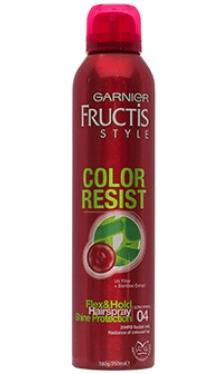 Lac fixativ Color Resist - Fructis