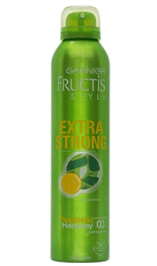 Lac fixativ Extra Strong - Fructis