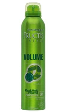 Lac fixativ Volume - Fructis