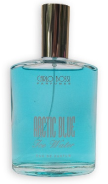 EDP Arctic Blue