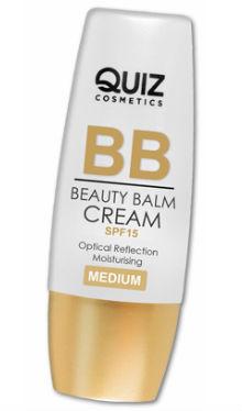 BB Cream cu SPF 15