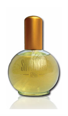 Apă de parfum Savanah