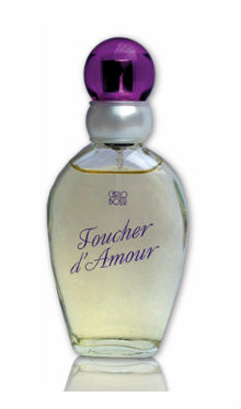 Apă de parfum Toucher D'amour