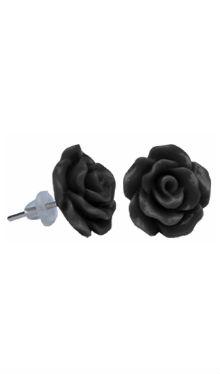 Cercei copii Trandafir Negru