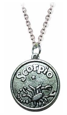 Colier Scorpion