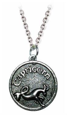 Colier Capricorn