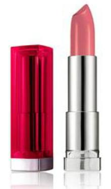 Ruj de buze Color Sensational 140 Intense Pink - Maybelline
