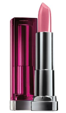 Ruj de buze Color Sensational 146 Metallic Rose - Maybelline
