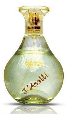 Apă de parfum J'Asalli