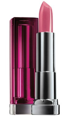Ruj de buze Color Sensational 162 Feel Pink - Maybelline