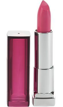 Ruj de buze Color Sensational 185 Plushest Pink - Maybelline