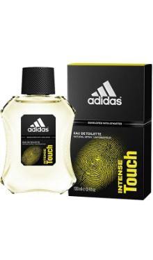 Apă de toaletă Intense Touch - Adidas