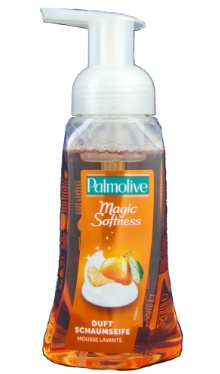 Săpun lichid Magic Softness Mandarină - Palmolive