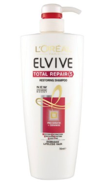 Şampon Total Repair 5 - Elseve