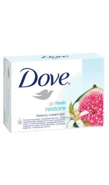 Săpun solid Go Fresh Restore - Dove