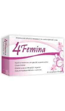 4 Femina - Zdrovit