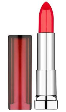 Ruj de buze Color Sensational 470 Red Revolution - Maybelline