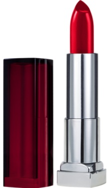 Ruj de buze Color Sensational 527 Lady Red - Maybelline