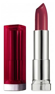 Ruj de buze Color Sensational 540 Hollywood Red - Maybelline
