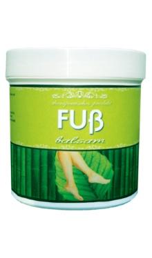 Balsam hidratant si calmant pentru picioare - Fuss Balsam
