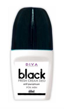 Deodorant Black pentru bărbați