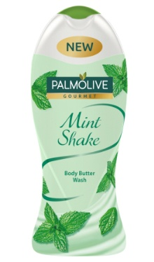 Gel de duş Mint Shake - Palmolive