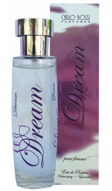 EDP Dream White
