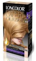 Vopsea de păr Expert Oil Fusion 8.32 Blond Auriu Deschis - Loncolor