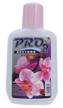 Acetonă pentru unghii Orhidee - Pro 2