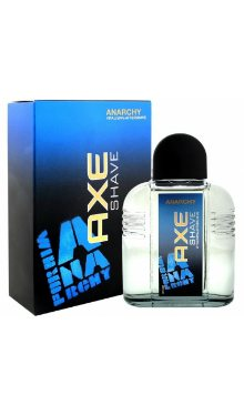 After Shave Anarchy - Axe
