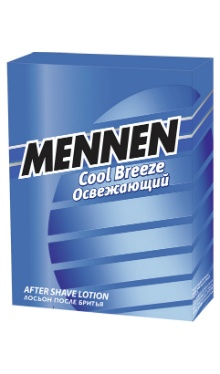 After Shave Cool Breeze - Mennen