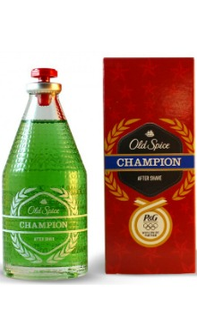 After Shave Champion - Old Spice