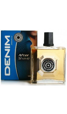 After Shave Original - Denim