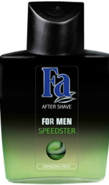 After Shave Speedster - Fa Men