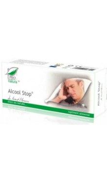 Alcool stop - Pro Natura