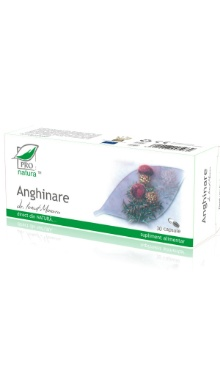 Anghinare - Pro Natura