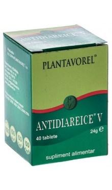Antidiareice V - Plantavorel