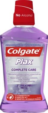 Apă de gură - Colgate Plax Complete Care