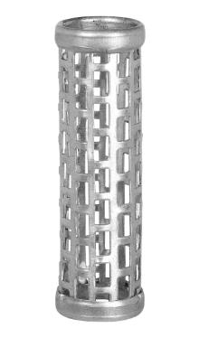 Bigudiuri coafat aluminiu ø18