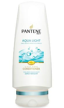 Balsam de păr Aqua Light - Pantene Pro-V