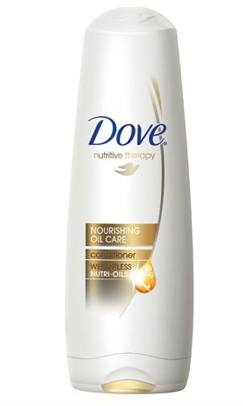 Balsam de păr Nourishing Oil Care - Dove