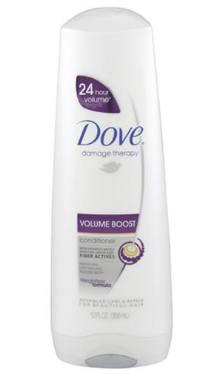 Balsam de păr Volume Boost - Dove